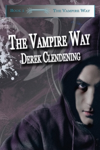 The Vampire Way, by Derek Clendening