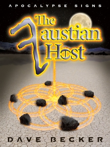 The Faustian Host, by Dave Becker